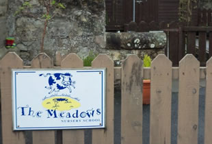 meadows gate